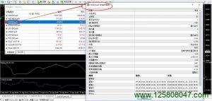 HK50和HSI恒生指数的区别-峰汇在线